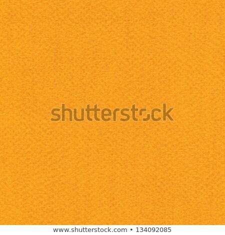 Fiber Paper Texture - Gamboge stock photo © eldadcarin