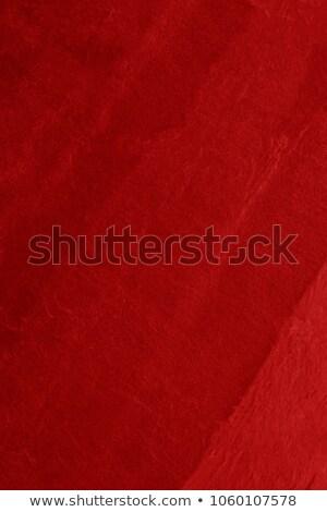 Red slate. Stock photo © asturianu