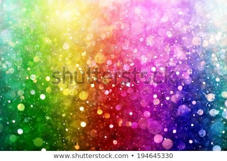 Neón verde brillo fiesta textura Foto stock © Stephanie_Zieber