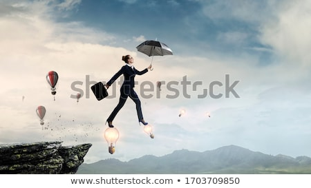 Struggle To Success Stock photo © Lightsource