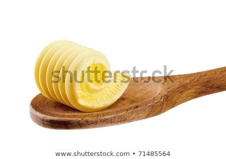 Boter vers voedsel een Stockfoto © Digifoodstock