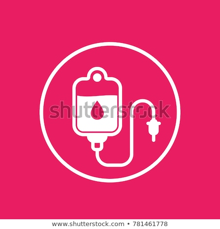 Drop counter icon Stock photo © angelp