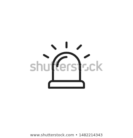 3D · woord · sos · witte · licht · teken - stockfoto © oakozhan