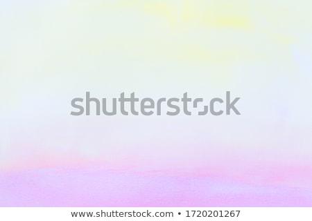 Acquerello colorato pennello luminoso Foto d'archivio © pakete