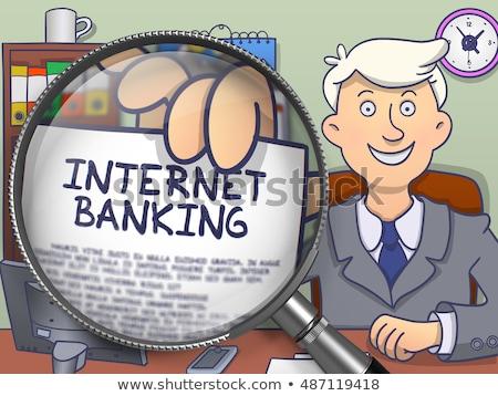 を · 支払い · ノートパソコン · ウォレット · クレジットカード · 現金 - ストックフォト © tashatuvango