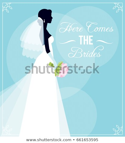 design · wedding · matrimonio · modello · vettore - foto d'archivio © urchenkojulia