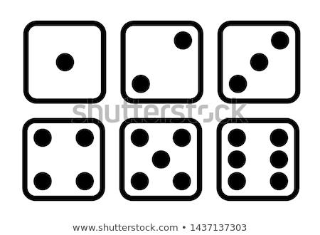 play dice?  Stock photo © OleksandrO