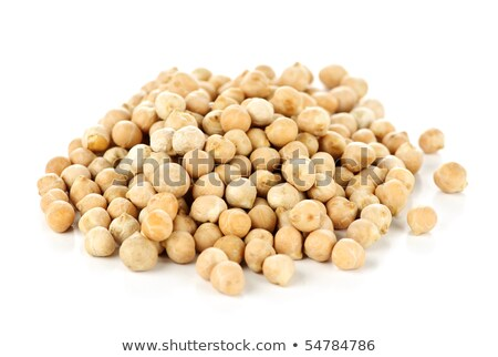 small chickpea stock photo © ziprashantzi