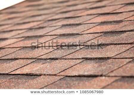 slate shingles stock photo © chrisbradshaw