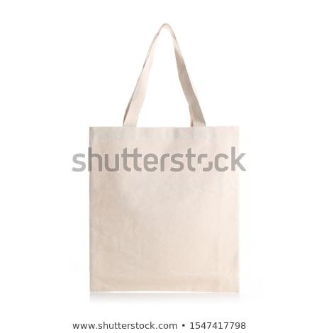 Bag of Sinterklaas Stock photo © Hofmeester