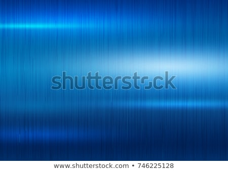 Blue metal texture for background  Stock photo © Istanbul2009
