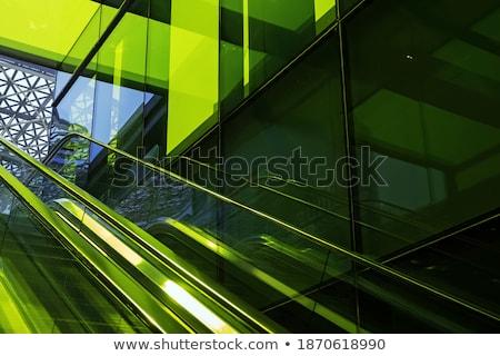 schodach · kroki · działalności · biuro · budynku - zdjęcia stock © stevanovicigor