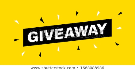 enter to win stock photo © ivelin