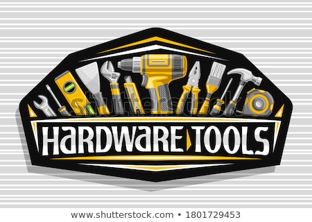 Hardware Stock photo © guillermo