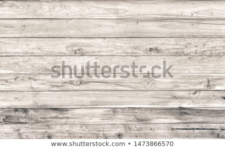 Weathered grey barn wood Stock photo © Zerbor