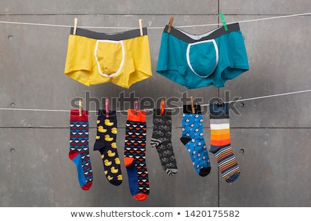 Two Men's underwear boxer shorts Stock photo © RuslanOmega