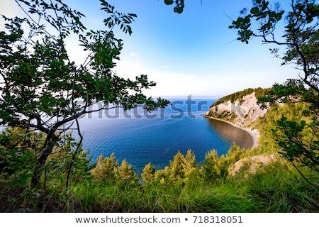 Szlovénia régió víz természet szépség Európa Stock fotó © stevanovicigor