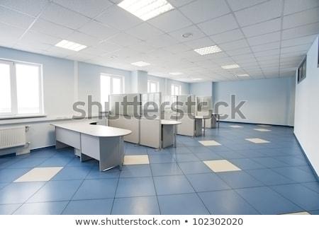 Fluorescent Lights Setting Concept Stock photo © albund