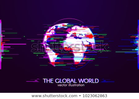 the noise of the world Stock photo © photography33