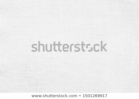 White Polyester Background Stock photo © saje
