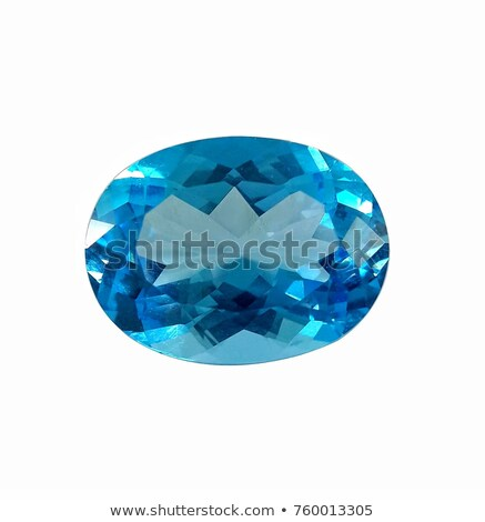 jewelry background with swiss blue stock photo © rozaliya