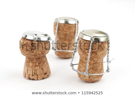 champanhe · textura · vinho · tabela · grupo · padrão - foto stock © calvste