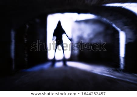 Bad Movie Experience Stock photo © cteconsulting