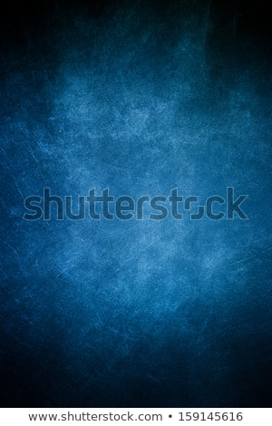Green and Blue Grunge Background Stock photo © frannyanne
