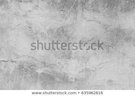 Grunge wall texture with peeling paint pattern Stock photo © stevanovicigor