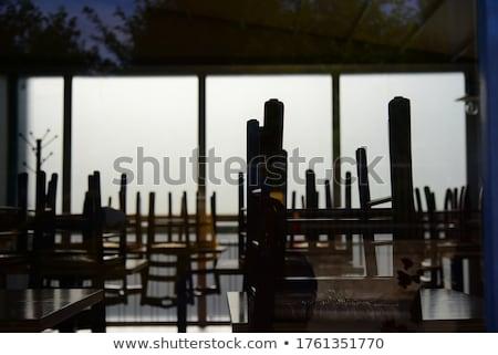 Sunset Reflection 01 Stock photo © azamshah72