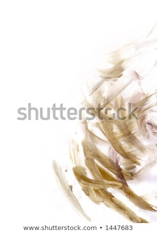 Dirty finger marks texture, cleaning background texture. Stock photo © ivo_13