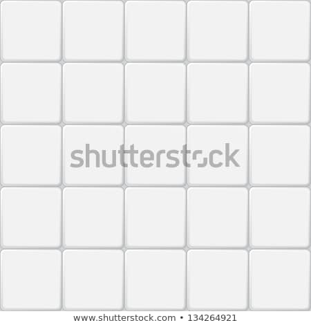 white and light gray background seamless abstract pattern vector illustration stock photo © essl