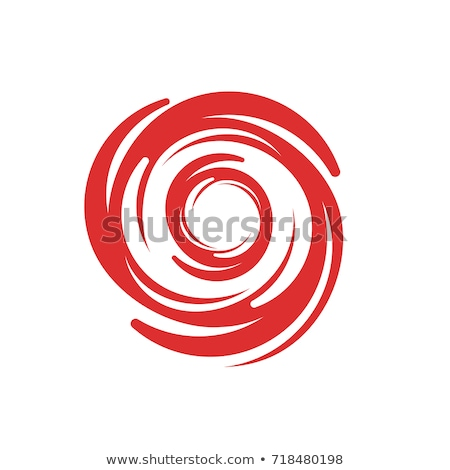 Hurricanes abstract concept vector illustration. Stock photo © RAStudio