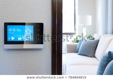 электрических термостат набор Сток-фото © mybaitshop