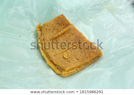 ぱりぱり パンケーキ 冷却 ラック タイ パン ストックフォト © chatchai