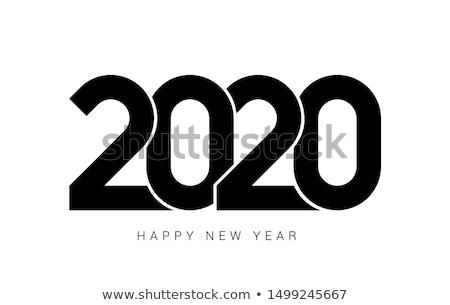 assinar · ilustração · branco · projeto · tempo · futuro - foto stock © rizwanali3d