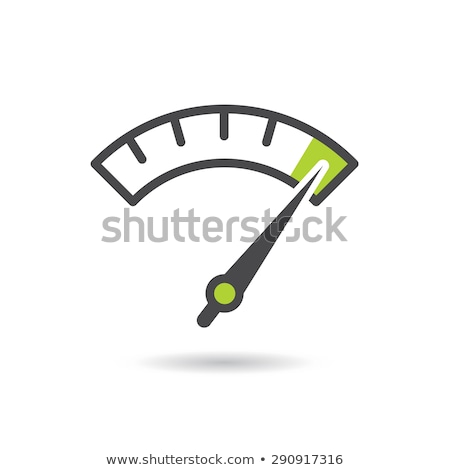 Limited Green Vector Icon Design Stock photo © rizwanali3d