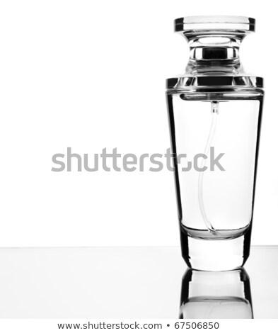 香水 ボトル ガラス 表面 光 化粧品 ストックフォト © shutswis