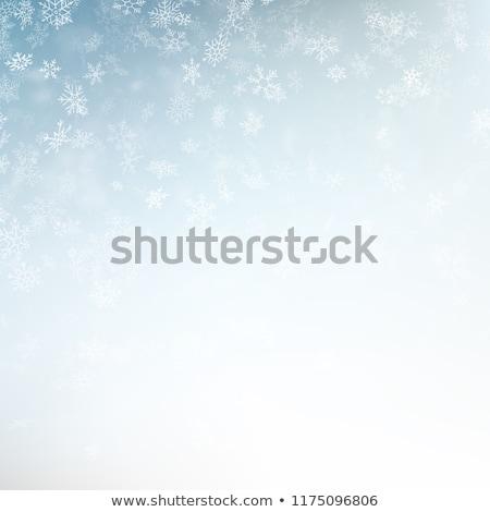 bokeh · Weihnachten · Lichter · eps · 10 · Vektor - stock foto © beholdereye