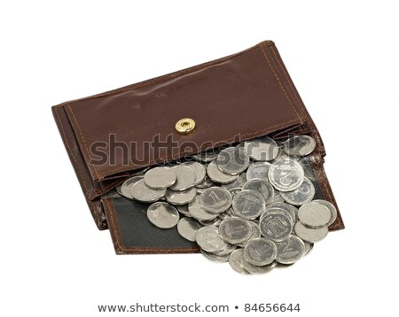Ukrainian money trifle Stock photo © mayboro1964