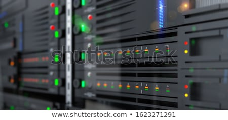 computer system unit stock photo © robuart