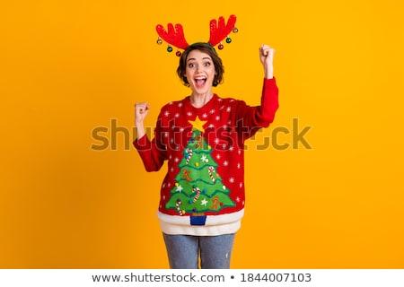 pullover Stock photo © photo25th