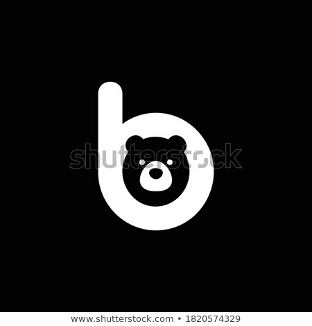A letter B for baby Stock photo © colematt