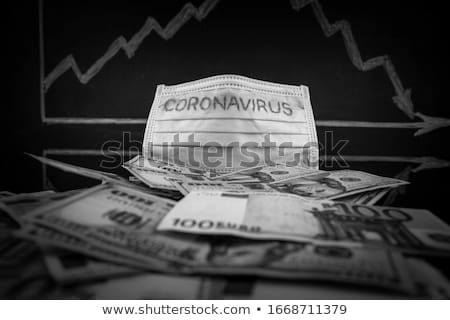 china united states crisis stock photo © lightsource