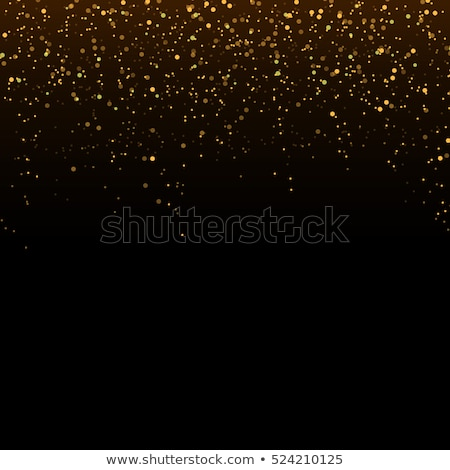 ベクトル 幾何学的な 黒 バナー ストックフォト © Iaroslava