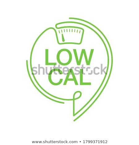 laag · gewicht · senior · vrouwen - stockfoto © pressmaster