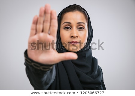 Violence In The Middle East Stock photo © Lightsource