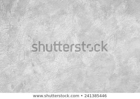 Kahverengi sıva doku inşaat sektöründe kentsel sahne görüntü Stok fotoğraf © stevanovicigor