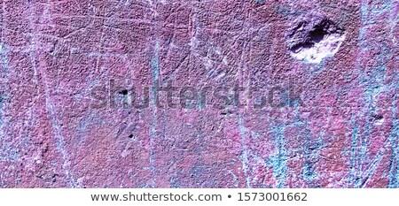 muro · de · berlín · graffiti · fondo · libertad · concretas · caída - foto stock © photocreo