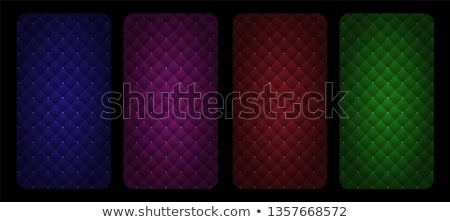 eredeti · piros · bőr · minta · magas · döntés - stock fotó © rufous